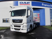 MAN TGX 18.440 XL tractor unit used