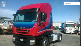 Tracteur Iveco STRALIS 500 CUBE occasion