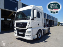 MAN TGX 18.440 4X2 BLS A/C estacionario tractor unit used