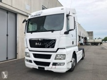 MAN tractor unit TGX 18.480 XLX