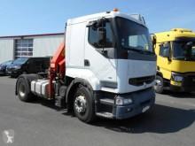 Renault Premium 340.19 tractor unit used