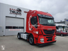 Iveco Stralis 480 HI-WAY, Steel/Air, RETARDER, Automat tractor unit