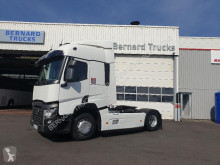 trattore Renault T T 520 T4X2 E6 VOITH