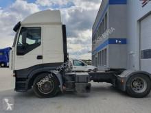 Cabeza tractora Iveco Stralis 480 4x2 SHD/Autom./Klima/eFH. usada