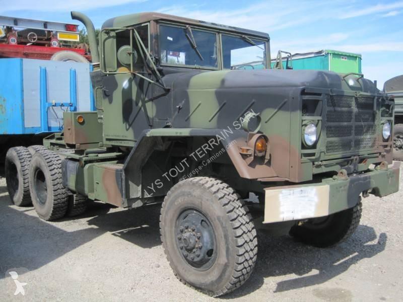 Voir les photos Tracteur AMG M 931