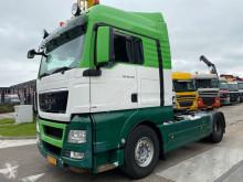 MAN TGX 18.440 tractor unit used