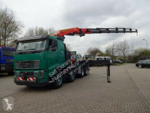 Camion Volvo FH16 FH16 540 mit PK53002SH 6x hydraulisch *53TM* plateau standard occasion