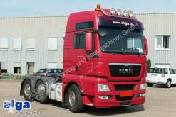 Cabeza tractora MAN 26.480 TGX BLS 6x2, Intarder, Euro V, Klima usada