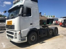 Used exceptional transport tractor unit Volvo FH13 520