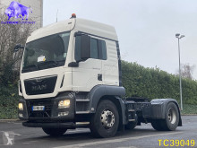 Tracteur MAN TGS occasion