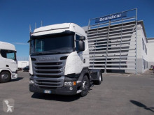 Tracteur Scania R R410 A4X2 occasion