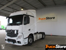 Tracteur Mercedes Actros 1843STREAM occasion