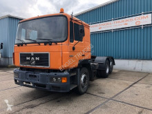 cabeza tractora MAN 24.362FLS COMMANDER (MANUAL GEARBOX / REDUCTION AXLE / LIFT-AXLE)