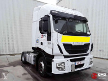 Iveco Stralis 480 tractor unit used