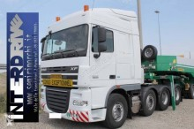 Tracteur DAF XF105 FTT 510 convoi exceptionnel occasion