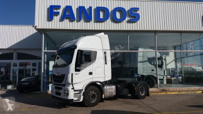 Cabeza tractora Iveco Hi Way AS440S48T/P Euro6 usada