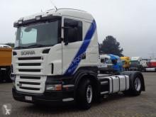 Тягач Scania R 420