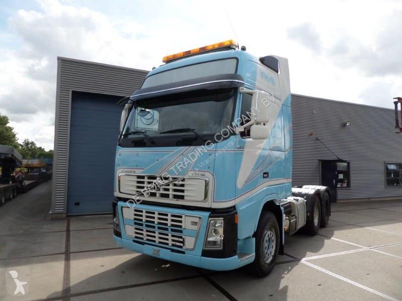Ver as fotos Tractor Volvo FH16