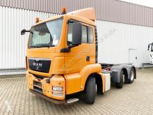 Traktor MAN TGA 26.440 6x2/4 BLS 26.440 6x2/4 BLS, Vorlauflenk-/liftachse
