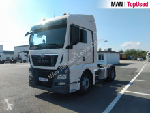 MAN hazardous materials / ADR tractor unit TGX 18.440 4X2 BLS HYDRAULIQUE