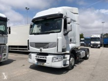 Used low bed tractor unit Renault Premium 460 EEV