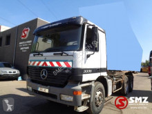 Mercedes Actros 3335 tractor unit used