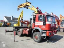 cap tractor Iveco 420E44W Effer 43