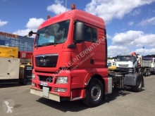 MAN TGX 18.440 tractor unit used