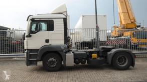 Cabeza tractora MAN TGS 18.320 usada