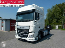 جرار موكب استثنائي DAF FT XF 460 LD, SSC, ACC, 2 Tanks, Intarder, dE