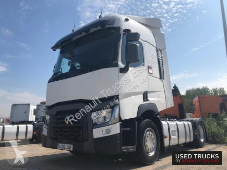 Voir les photos Tracteur Renault Trucks T