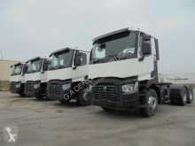 Renault 30 E 480 tractor unit used