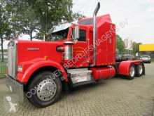 Kenworth W 900 tractor unit used