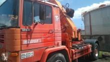 Pegaso tractor unit