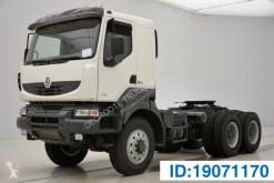 Renault tractor unit Kerax 440