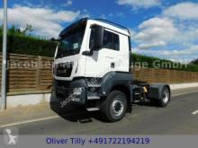 trattore MAN TGS 18.480*EURO6*4x4*Kipphydraulik