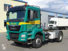 tracteur MAN TGS 18.440*Euro 6*4x4*Hydrodrive*Hydraulik*TÜ