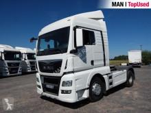 Tracteur produits dangereux / adr occasion MAN TGX 18.440 4X2 BLS-EL