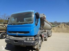 View images Renault Kerax 385 tractor unit