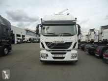 Used low bed tractor unit Iveco Stralis AS 440 S 48 TFP/LT