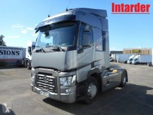Tracteur Renault T-Series 460 T4X2 OPTIFUEL E6 occasion