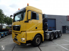 Cap tractor MAN TGX 41.540 second-hand
