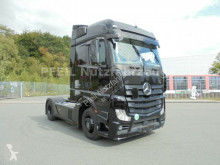 Mercedes tractor unit Actros 1842 Big Space-EURO 6-RETARDER-Kamera-ACC