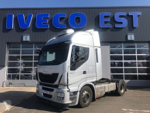 Used tractor unit Iveco Stralis Hi-Way AS440S46 TFP/LT E6 - offre de location 1038 Euro HT x 36 mois*