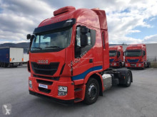 Tracteur Iveco Stralis Hi-Way AS440S46 TP E6 - INTARDER - occasion