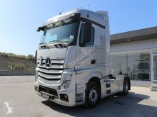 Tracteur Mercedes Actros 1851 occasion