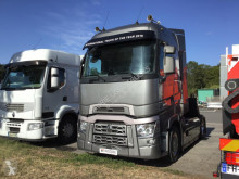 Renault Gamme T High 520 T4X2 E6 tractor unit used