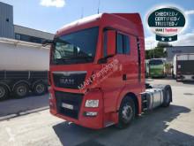 Tractor MAN TGX 18.440 4X2 BLS usado