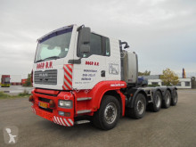 Cap tractor MAN TGA second-hand