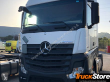 Trattore Mercedes Actros 1845 LS usato
